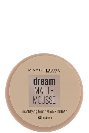 DREAM MATTE MOUSSE® FOUNDATION