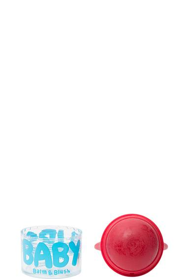 BABY LIPS® BALM & BLUSH LEPPEPOMADE & BLUSH