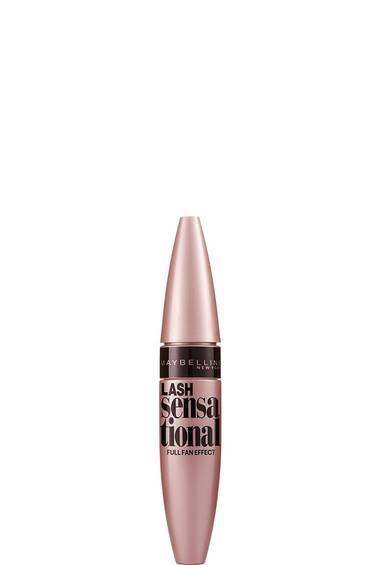 LASH SENSATIONAL® MASCARA