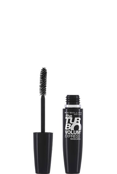 VOLUM'EXPRESS® TURBO BOOST MASCARA