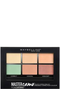 MASTER CAMO® COLOR CORRECTING CONCEALER KIT
