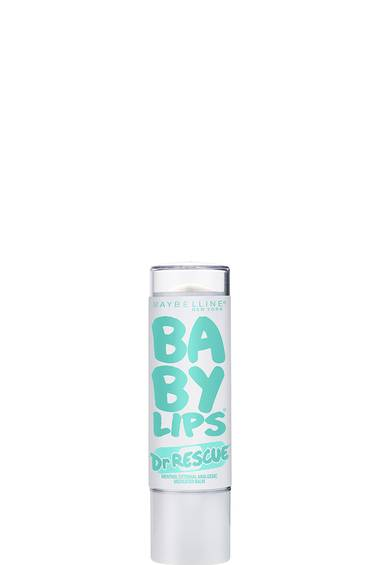 BABY LIPS DR RESCUE® LEPPEPOMADE