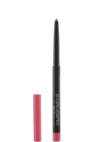 COLOR SENSATIONAL SHAPING LIPLINER